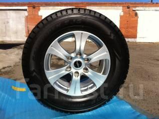 Dunlop Grandtrek SJ6. ������, ��� �����, �����: 5%, 4 ��