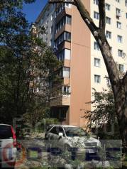 3-комнатная, проспект 100-летия Владивостока 78. Вторая речка, проверенное агентство, 61 кв.м. Дом снаружи
