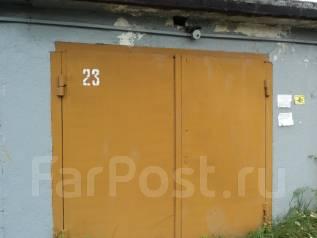 Гаражи кооперативные. р-н район 7-й, школы, 18 кв.м., электричество, подвал. Вид снаружи
