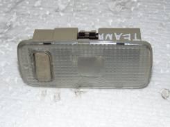 Светильник салона. Nissan Teana, J31 Двигатель VQ23DE