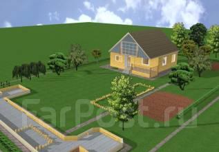 Продам земельный участок 50 соток и здание 1900 кв. метров рядом с мор. 5 000 кв.м., аренда, электричество, вода, от частного лица (собственник)