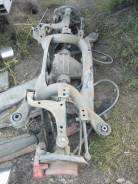 Тросик ручного тормоза. Toyota Mark II, JZX110