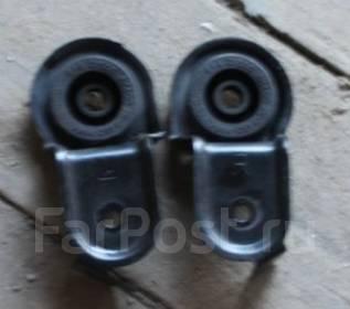Крепление радиатора. Nissan X-Trail, T30 Двигатель QR20DE
