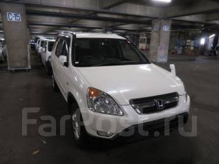 Honda CR-V. автомат, передний, 2.0, бензин, 121 тыс. км, б/п, нет птс. Под заказ