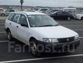 Nissan AD Van. автомат, 4wd, 1.8, бензин, 136 тыс. км, б/п, нет птс. Под заказ