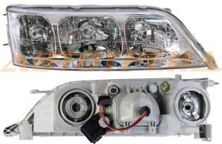 ����. Toyota Cresta, GX105, JZX105, JZX100, JZX101, GX100, LX100 ���������: 1JZGTE, 1JZGE
