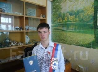 Официант. от 20 000 руб. в месяц