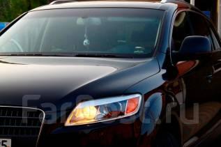 Audi Q7. �������, 4wd, 3.6 (280 �.�.), ������, 114 ���. ��