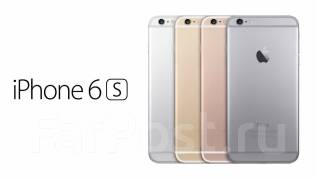 Apple iPhone 6s 16Gb. Новый
