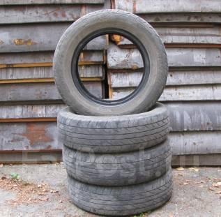 Dunlop Eco EC 201. ������, 2012 ���, �����: 40%, 4 ��