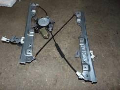 Стеклоподъемный механизм. Nissan Teana, TNJ31, J31, PJ31 Двигатели: VQ35DE, QR25DE, VQ23DE