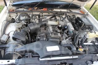 Toyota Crown. механика, задний, 2.0 (135 л.с.), бензин, 100 тыс. км