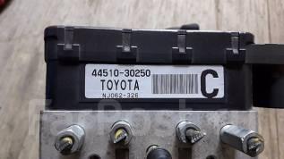 Блок управления abs. Toyota Crown Majesta, URS206, UZS186 Двигатели: 1URFSE, 3UZFE
