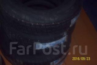 Hankook. Зимние, шипованные, 2016 год, без износа, 4 шт
