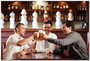 Сеть пивных ресторанов с собственной пивоварней