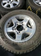 Продам колёса. 5.5x16 5x139.00 ET36