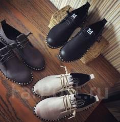 Ботинки. 36, 37, 38, 39, 40. Под заказ