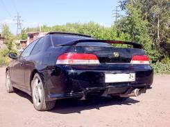 Бампер. Honda Prelude. Под заказ