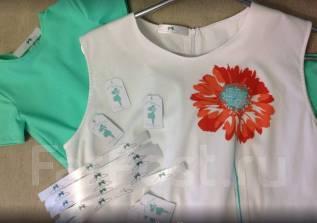 Пошив одежды для деток и для детских коллективов