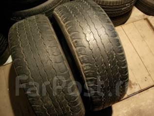 Dunlop Grandtrek. Летние, износ: 70%, 2 шт