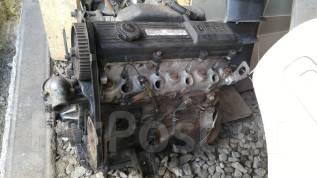 Двигатель. Mazda Bongo, SSF8V, SSF8W Двигатель RF