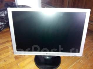 """LG Flatron W1942SM. 19"""" (48 см), технология LCD (ЖК)"""