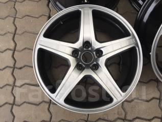 Light Sport Wheels LS 114. 8.5x18, 5x114.30, ET45