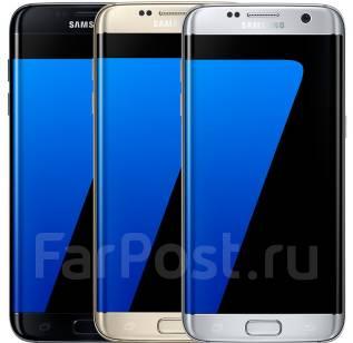 Samsung Galaxy S7 Edge SM-G935F. �����