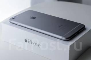 Apple iPhone 6 16Gb. ��������. �����