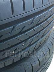 Bridgestone Nextry Ecopia. Летние, 2013 год, износ: 5%, 2 шт
