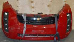 Ноускат. Toyota WiLL Cypha