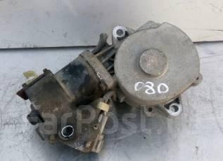 Мотор раздаточной коробки. Nissan Pathfinder, R51 Двигатель VQ40DE