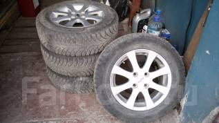 ������ ������ �� ����� FORD, 195/65/15 M+S, ����, 4 ��. x15 4x108.00