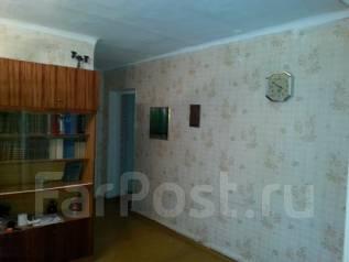 3-комнатная, шоссе Комсомольское 79. ленинский, агентство, 58 кв.м.