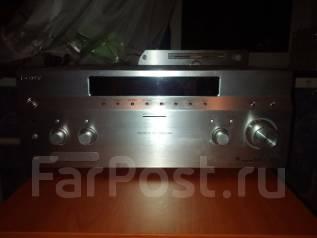 Продам усилитель SONY TA-DA3200ES