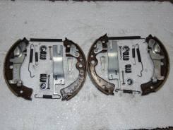 Ремкомплект стояночного тормоза. Nissan Note, E11 Двигатель HR15DE