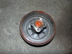 Ступица. Nissan Note, E11 Двигатель HR15DE
