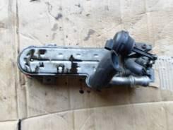 Охладитель отработанных газов Volkswagen Passat 6 2005-2010