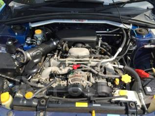 Распорка. Subaru Forester, SG