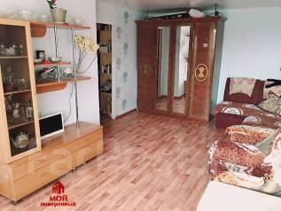 2-комнатная, улица Шошина 13. БАМ, агентство, 46 кв.м. Интерьер