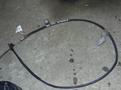 Тросик ручного тормоза. Honda Airwave, GJ1 Двигатель L15A