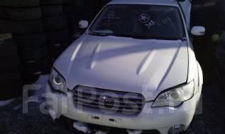 Жесткость бампера. Subaru Legacy B4, BL9, BLE Subaru Outback, BP9, BPE Subaru Legacy, BLE, BP9, BL9, BPE, BP5 Двигатель EZ30