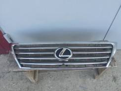 Решетка радиатора. Lexus LX570, URJ201 Двигатель 3URFE