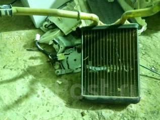 Радиатор отопителя. Toyota Cresta, JZX91, JZX90, JZX93, JZX105, GX105, JZX100, JZX101, GX90, SX90, LX90, GX100, LX100 Toyota Mark II, JZX91E, JZX90E...