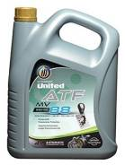 United Oil. синтетическое