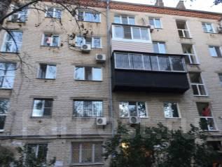 1-комнатная, улица Строительная 4а. Индустриальный, агентство, 32 кв.м.