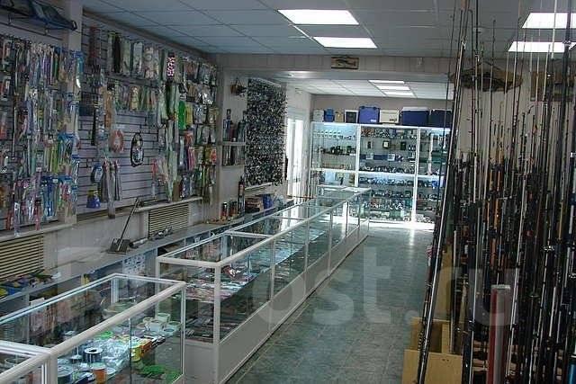 рыбацкие магазины во владивостоке адреса