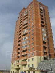 1-комнатная, улица Ладыгина 2д. 64, 71 микрорайоны, агентство, 50 кв.м. Дом снаружи
