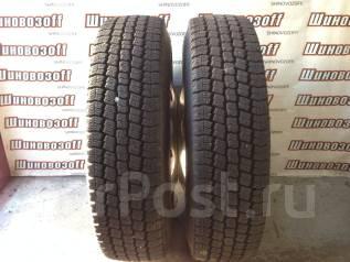Грузовые зимние шины 195/85R16LT 114/112L Toyo Delvex M934 с дисками. 5.5x16 ЦО 145,0мм.
