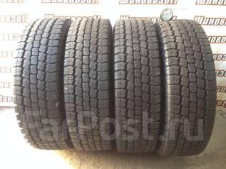 Грузовые зимние шины 185/65R15LT 101/99L Toyo Delvex M934 с дисками. 6.0x15 ЦО 145,0мм.
